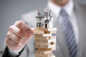 Mortgage Jenga