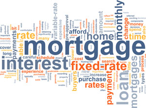 Tracker Rate Mortgage