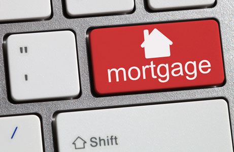 mortgage-key